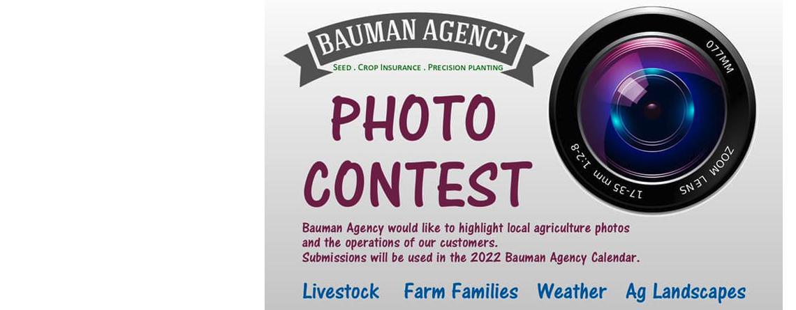 Calendar Photo Contest